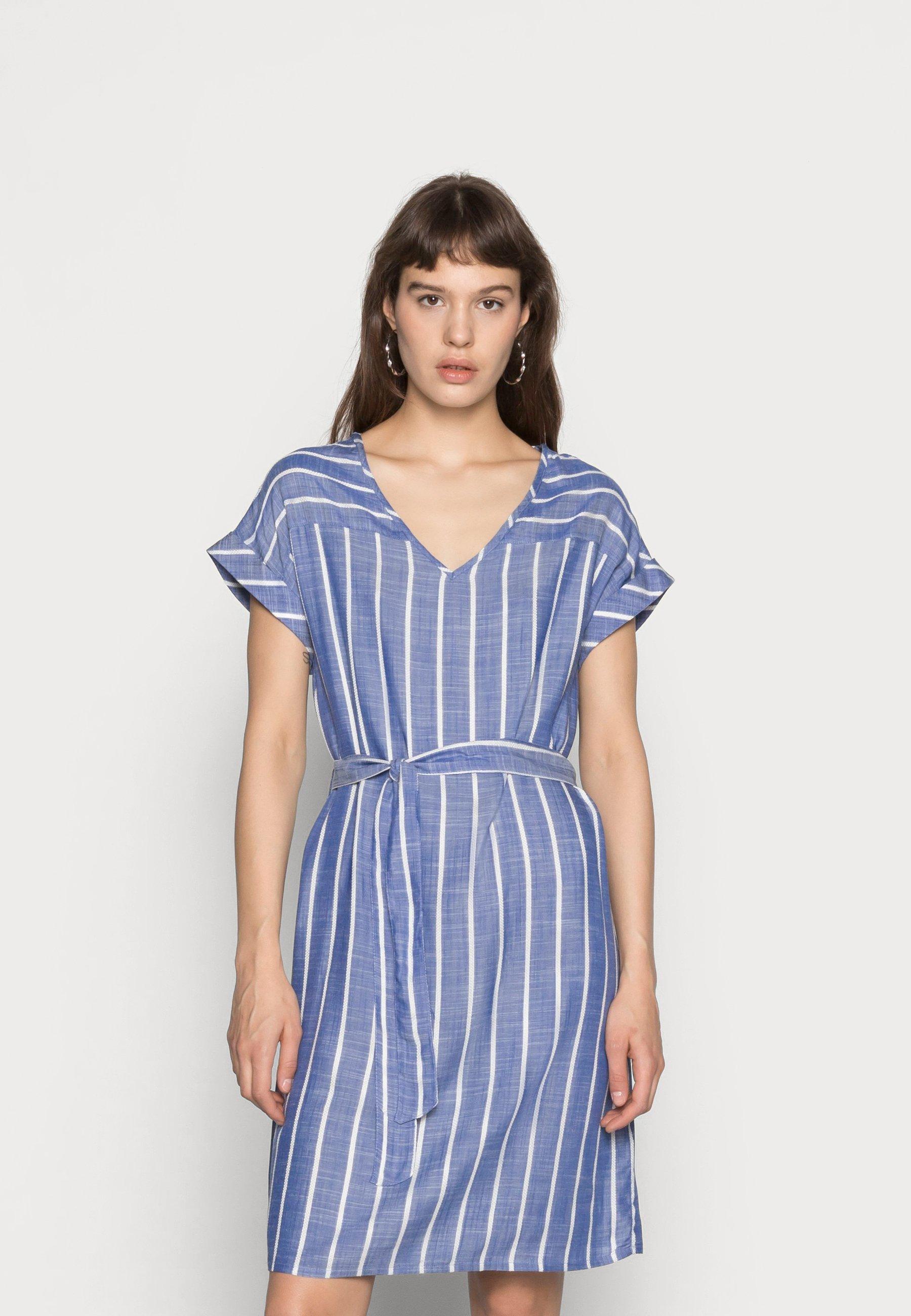 Women JDYJANINE DRESS - Day dress