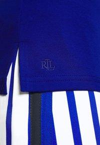 Lauren Ralph Lauren - JUDY - Basic T-shirt - sapphire star - 3