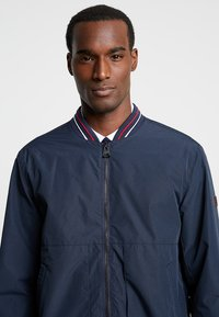 Superdry - COMPTON - Bomber Jacket - navy - 3