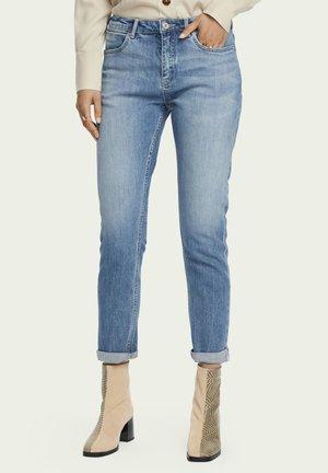 PETIT  - Slim fit jeans - wash out