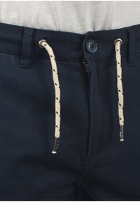 Blend - Cargo trousers - navy - 4