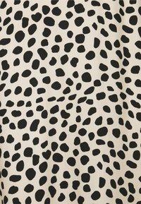 VILA PETITE - VIVISH MIDI SKIRT PETITE - A-line skirt -  black - 2