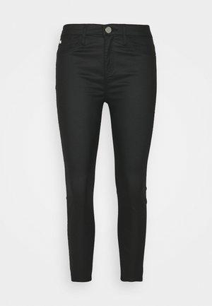 JOYRIDE - Skinny džíny - black
