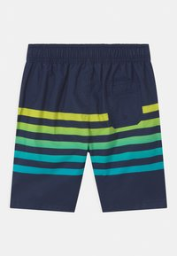 Abercrombie & Fitch - BOARD - Swimming shorts - blue - 1