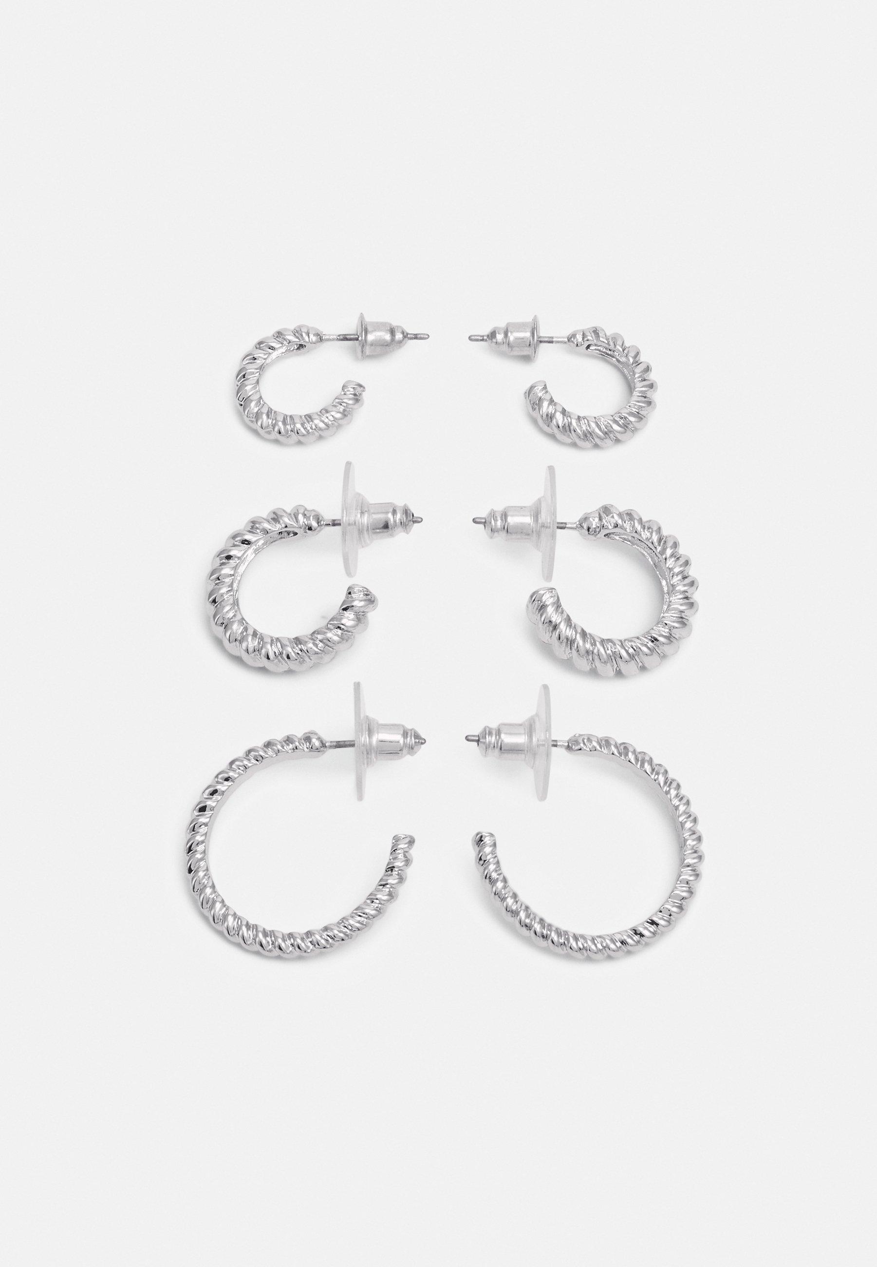 Women OCOELIN 3 PACK - Earrings