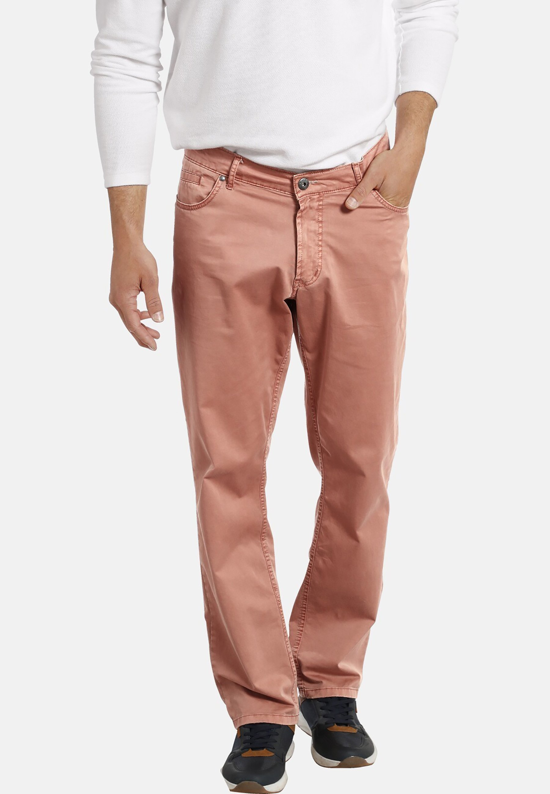 Homme AKSEL - Pantalon classique