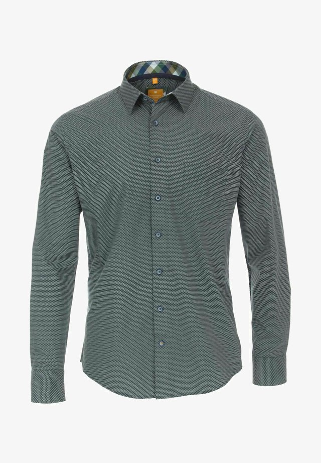 Formal shirt - green