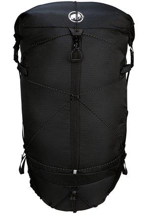 DUCAN SPINE  - Hiking rucksack - black