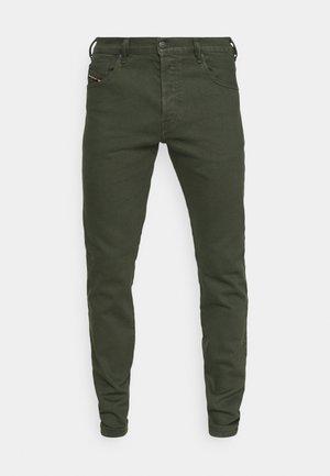 D-YENNOX - Jeans slim fit - olive
