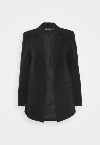 PCBOSSY LOOSE - Blazer - black