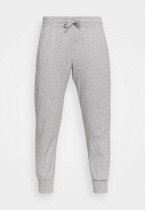 AHNYA PANTS - Verryttelyhousut - salt grey