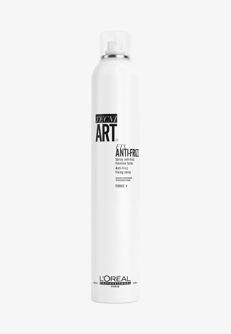 L'Oréal Professionnel - FIX ANTI FRIZZ - Hair styling - -