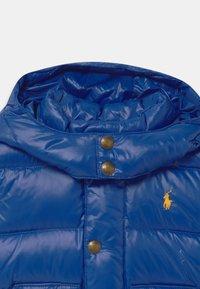 Polo Ralph Lauren - HAWTHORNE - Down jacket - sistine blue - 3