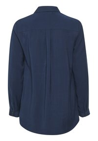 Denim Hunter - Button-down blouse - total eclipse - 5