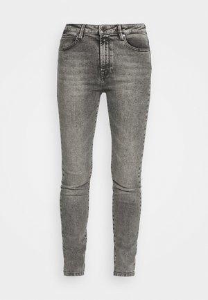BOWIE CROPPED VINTAGE - Jeans Skinny - 8 grey
