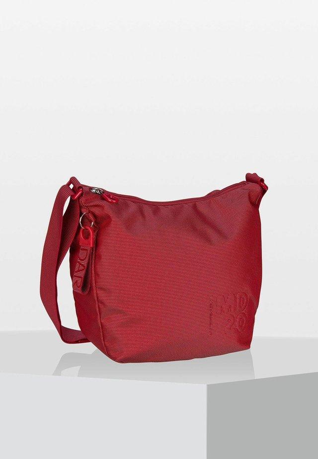 HOBO - Across body bag - red