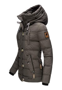 Navahoo - ZOJA - Winter jacket - anthracite - 4