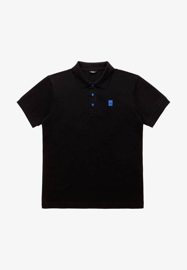Polo - nero