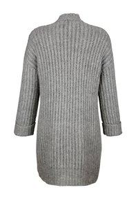 Dress In - Cardigan - grau - 6