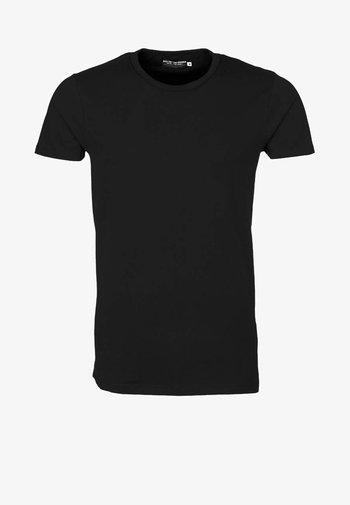 NOOS - T-shirt - bas - black