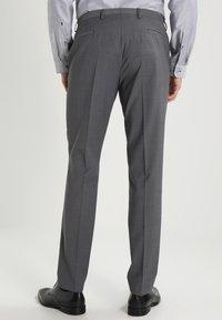 Bugatti - FLEXCITY-STRETCH SLIM FIT - Suit - grau - 4