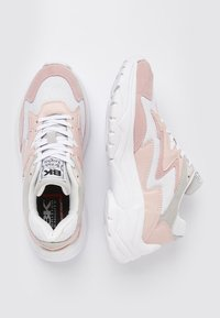 British Knights - GALAXY - Trainers - soft pink/white - 2
