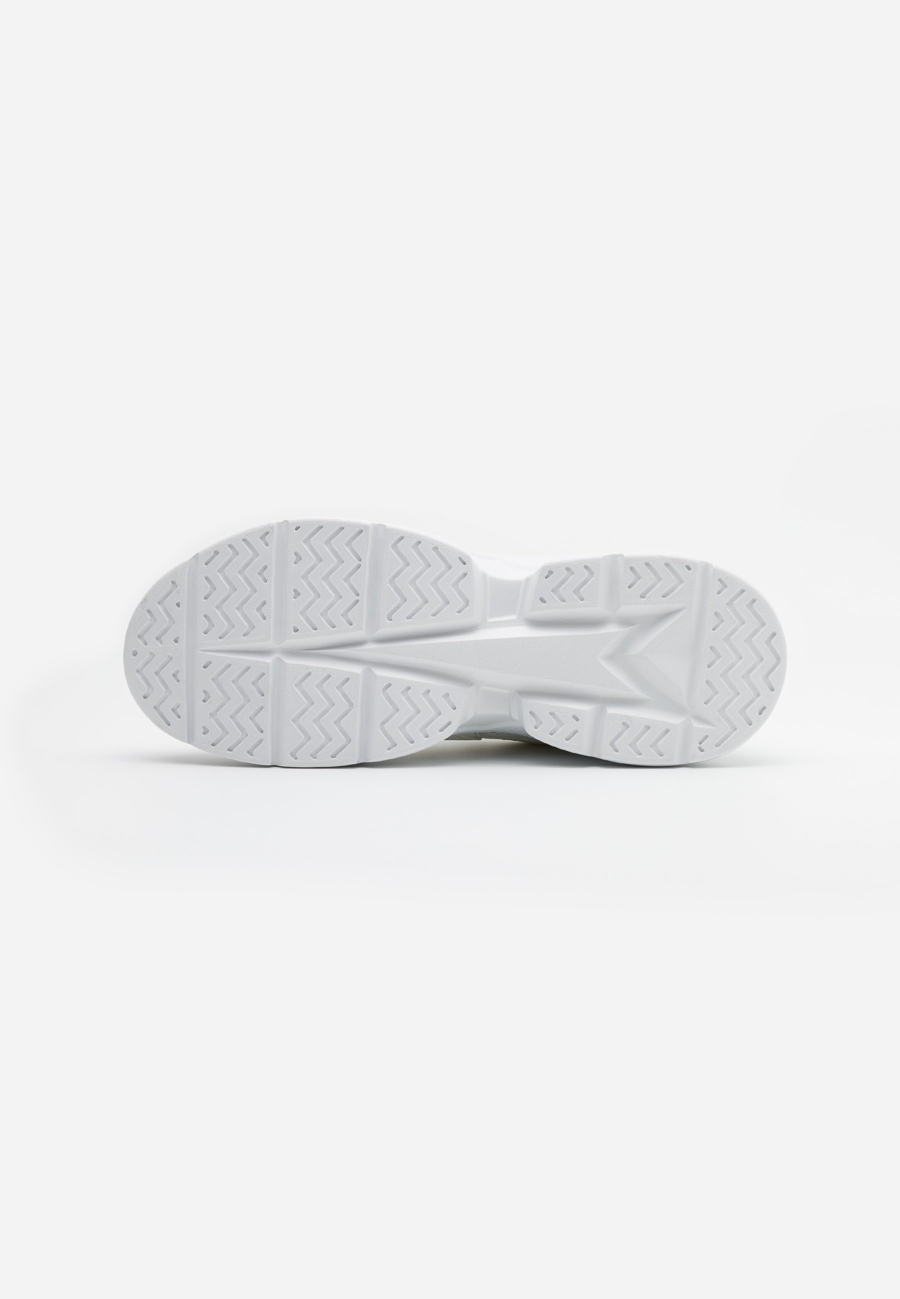 Monki VEGAN EMINA Sneaker low white light/weiß