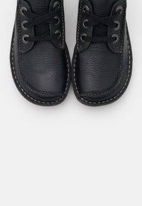 Clarks Unstructured - FUNNY DREAM - Casual lace-ups - navy - 5