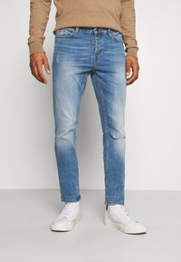 Only & Sons - ONSLOOM - Slim fit jeans - blue denim - 0