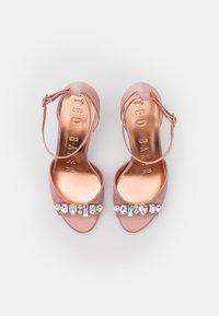 Ted Baker - GLEAMY - Sandals - light pink - 5
