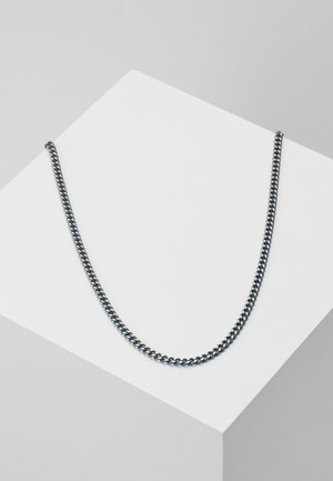 COATED CURB CHAIN - Necklace - multi