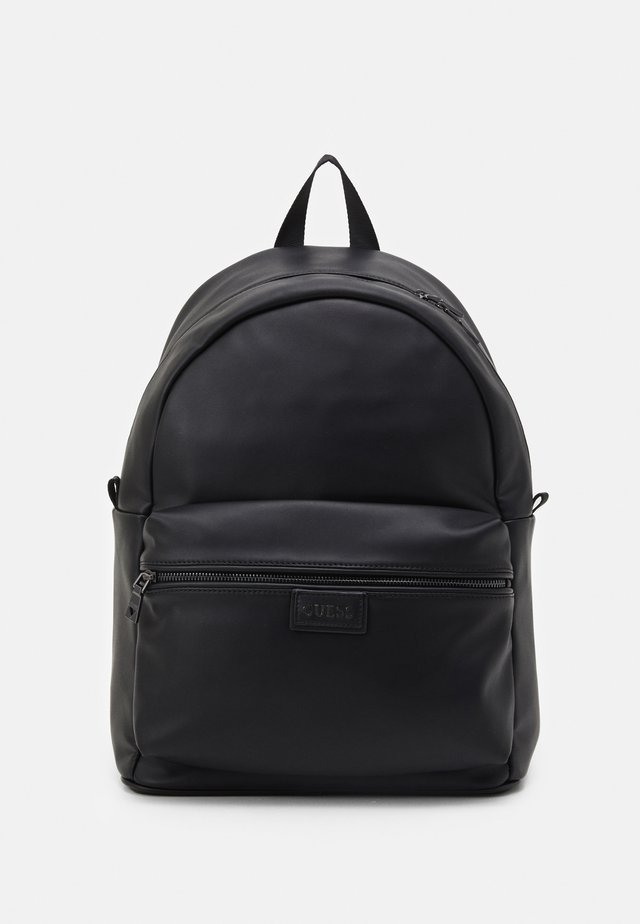 SCALA SMART BACKPACK UNISEX - Rucksack - black