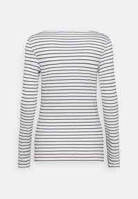 Marc O'Polo - LONG SLEEVE - Long sleeved top - paper white - 1