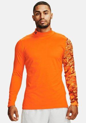 Long sleeved top - vibe orange