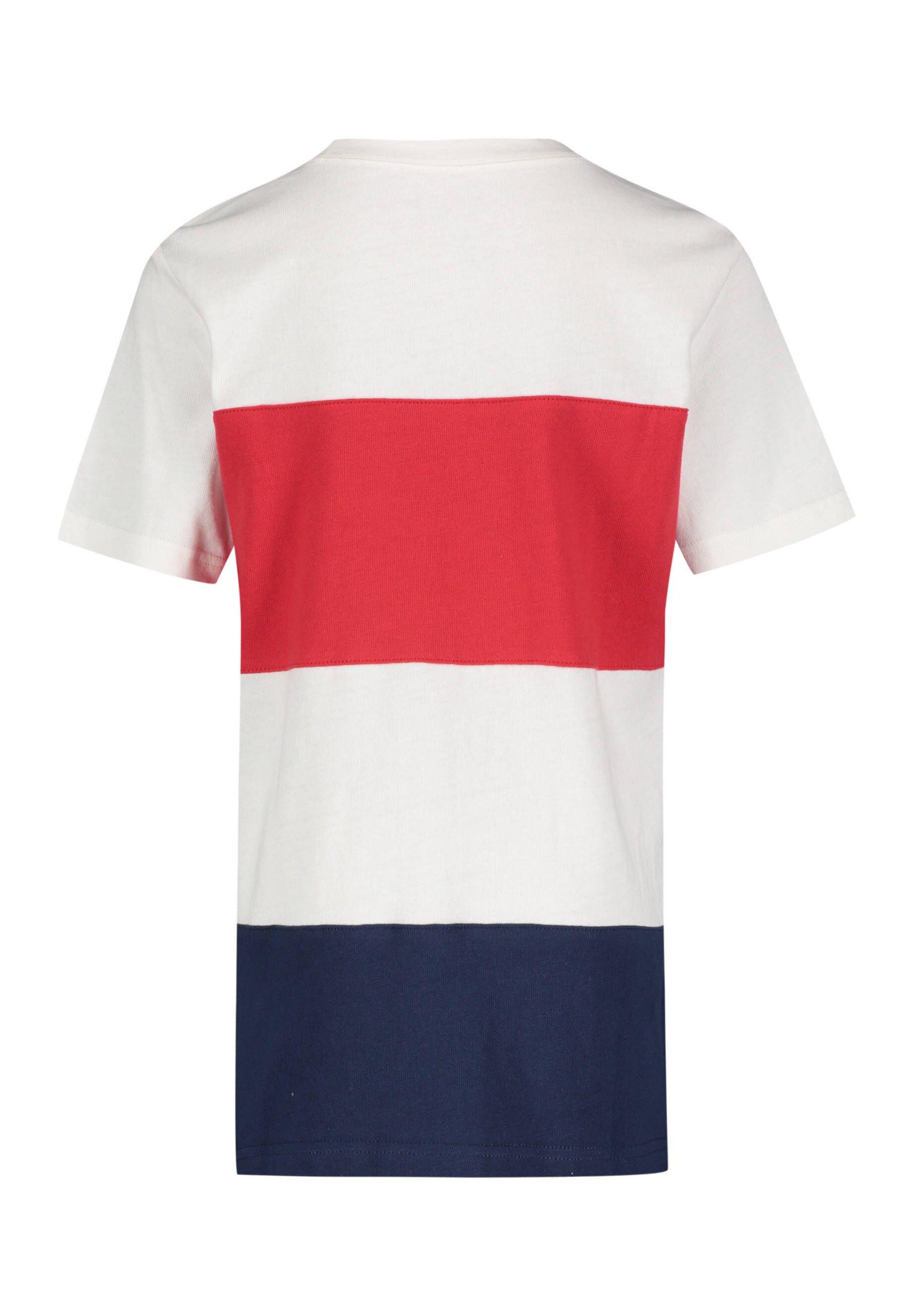 Levi's® Camiseta estampada - white mMIne