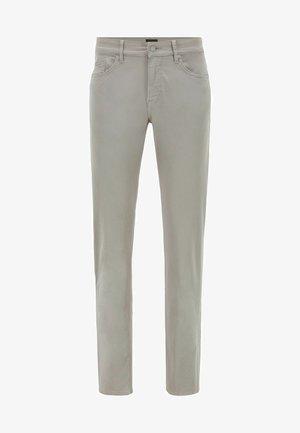 DELAWARE - Trousers - silver