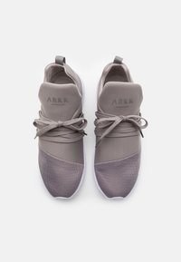 ARKK Copenhagen - RAVEN UNISEX - Trainers - gray violet/black - 3