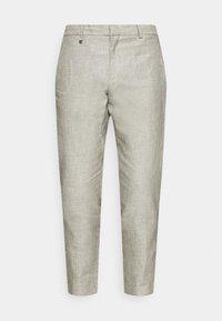 Antony Morato - TROUSERS ARTHUR - Trousers - beige - 3