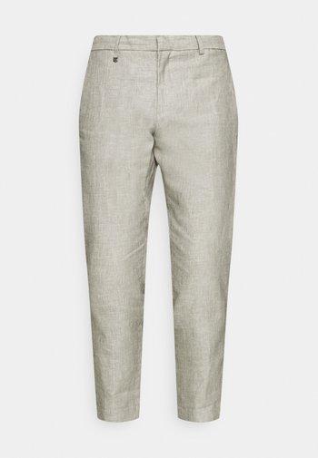 TROUSERS ARTHUR - Trousers - beige