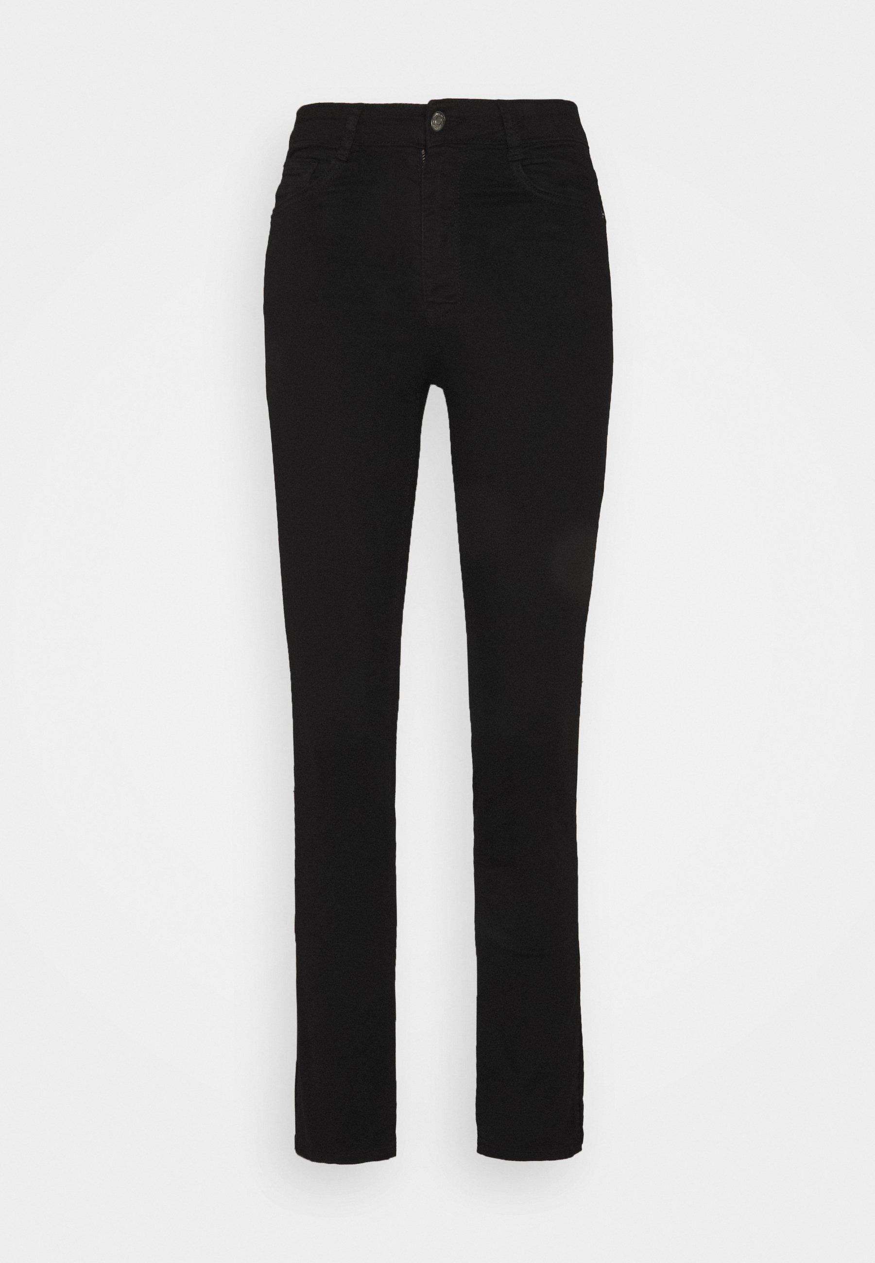 Donna SLIT - Jeans a zampa