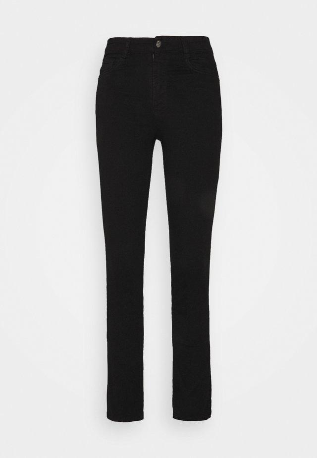 SLIT - Jean slim - black