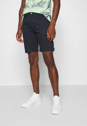 VILLEURBANNE - Shorts - navy