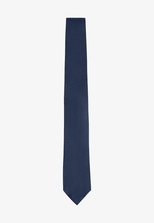 Cravate - navy
