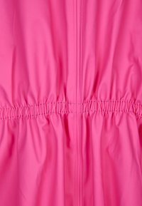 Playshoes - Spodnie przeciwdeszczowe - pink - 2