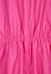 Playshoes - Pantalones impermeables - pink - 2