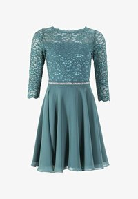 Swing - Cocktail dress / Party dress - green - 4