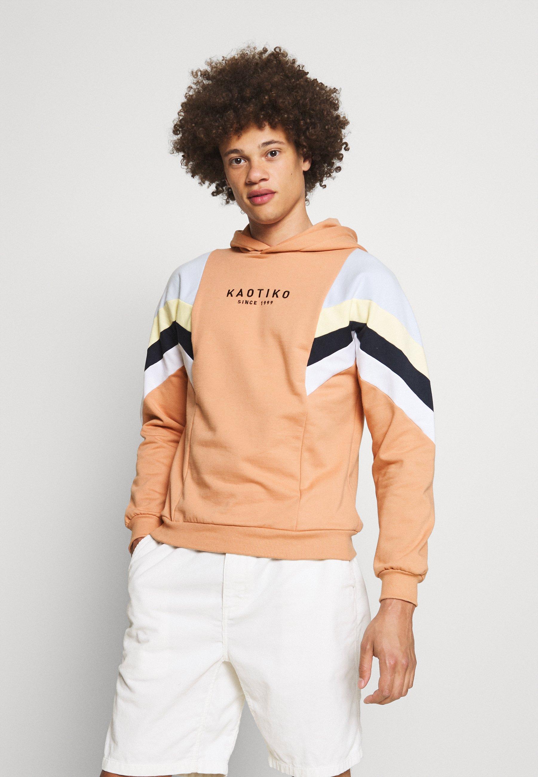 Men SUD CAP EWAN  - Sweatshirt