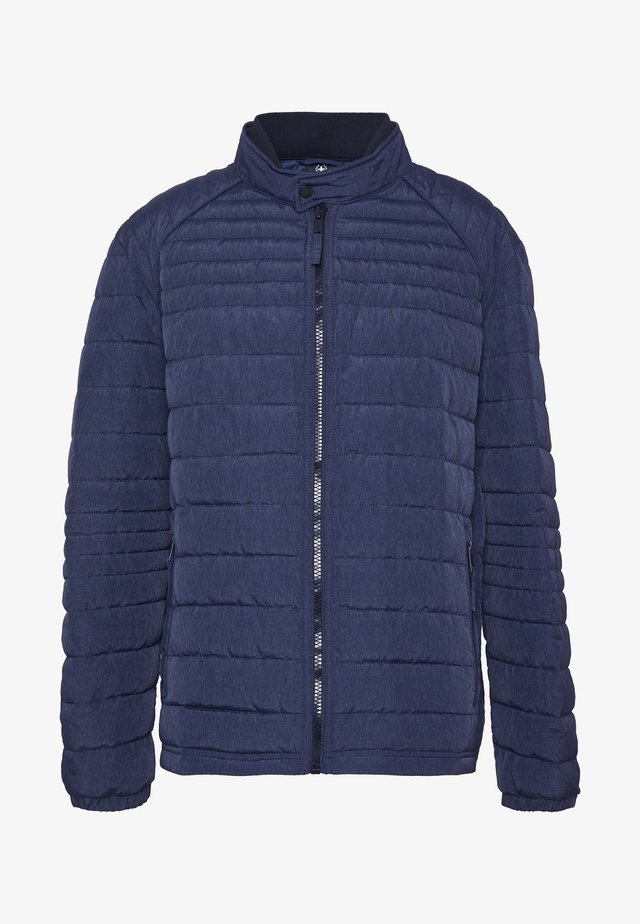 TARENT PLUS - Light jacket - dark blue