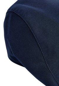 Next - NAVY CHAMBRAY FLAT CAP (OLDER) - Cap - blue - 2