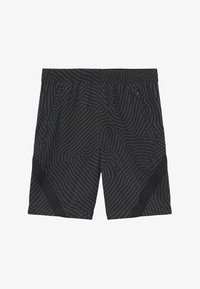 Nike Performance - DRY STRIKE - Sports shorts - black/anthracite - 2